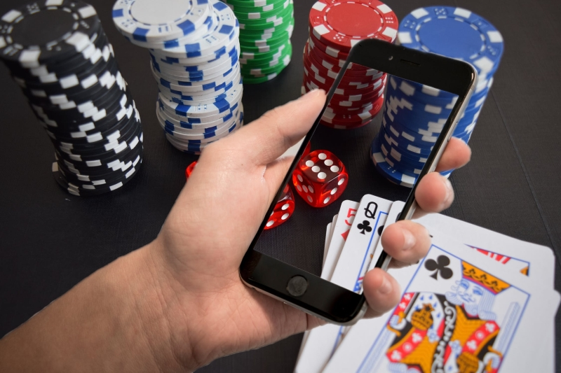 Online Casinos and Technology