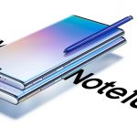 Samsung Note 10 phone